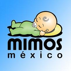 Cojín Mimos México