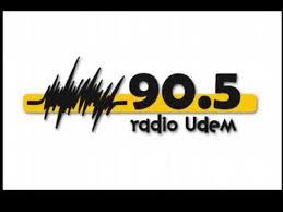radioudem
