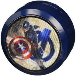 Bocina Portátil 3.5 Avengers