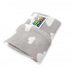 Funda Mimos color Gris con...